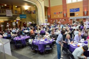 2017 Garfield Golden Grads Annual Luncheon